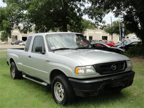 mazda b series 2005 mazda b series truck information and photos