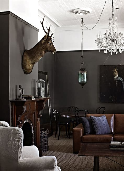 Mens Bedroom Colors - modern country style house tour belgian style country escape