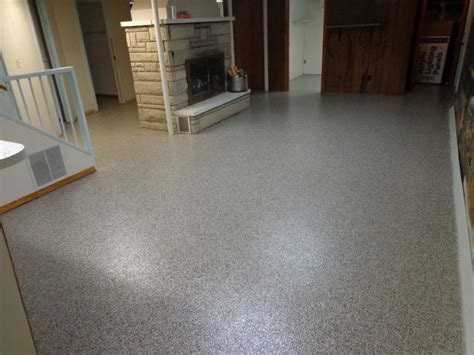 Basement Flooring Options Concrete by Basement Flooring Options What Not And What To Use The