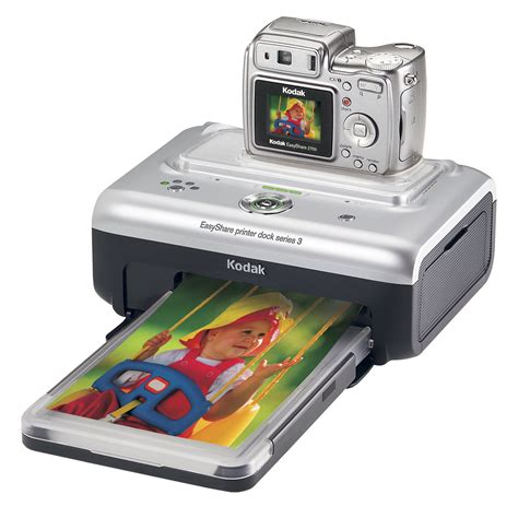 kodak imagelink print system products digital photography review