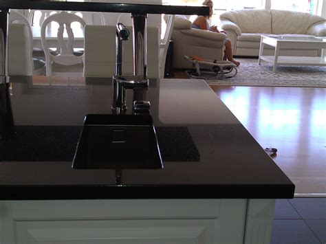 Composite Countertops by Granite And Composite Countertops