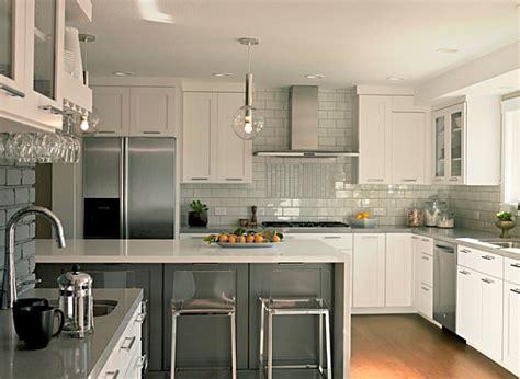 Gray Caesarstone Kitchen by Caesarstone Grey Quartz Countertop Ideas