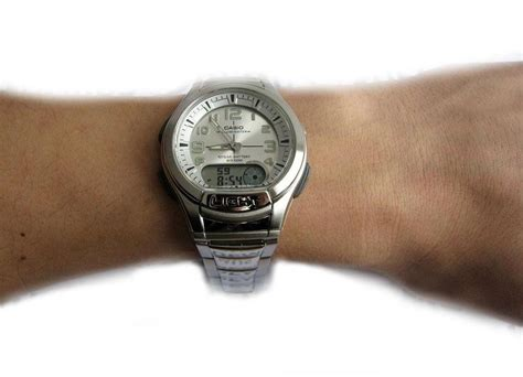 Casio Original W S220c 7b