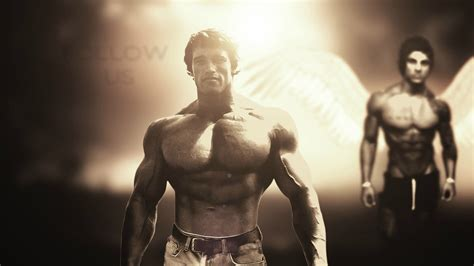 Aesthetic Bodybuilding Wallpaper | wallpapers host2post