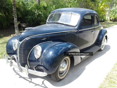 1938 ford coupe 1938 ford deluxe coupe