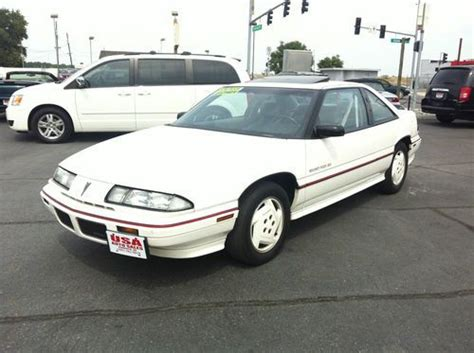how make cars 1990 pontiac grand prix electronic valve timing find used rare 1990 pontiac grand prix 75k original miles couype sunroof leather in kennewick