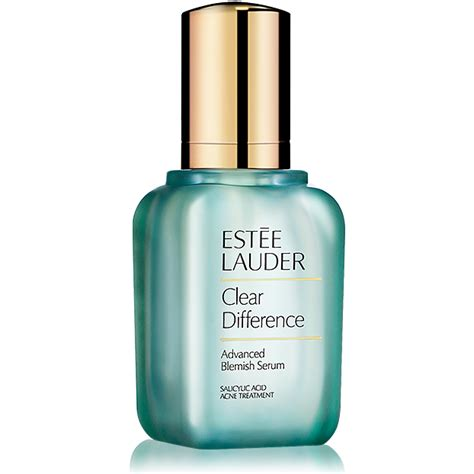 Estee Lauder Blemish Serum estee lauder clear difference advanced blemish serum 50ml