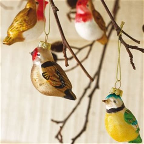 donation as a christmas gift birds the 30 best charity decorations charity choice