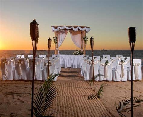 bodas en la playa organizacion de bodas en la share the knownledge boda en playa dale detalles