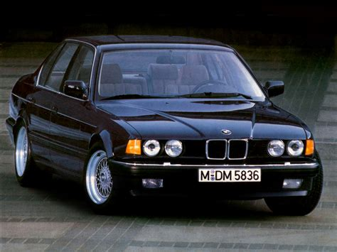 1986 bmw 735i 1986 bmw 735i e32 related infomation specifications
