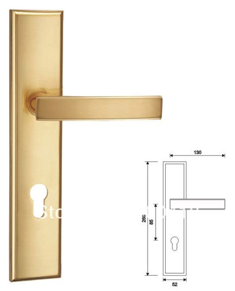 Modern Interior Door Handles by 2013 Modern Interior And Exterior Replace Door Handle