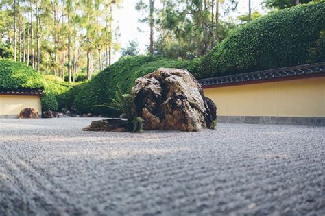 Japanese Rock Garden History Japanese Rock Gardens History House Decor Ideas