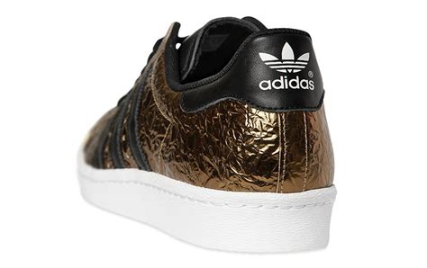 Golden Tickey By Meta Liquis Usa adidas originals gets in on the liquid metal trend sole collector