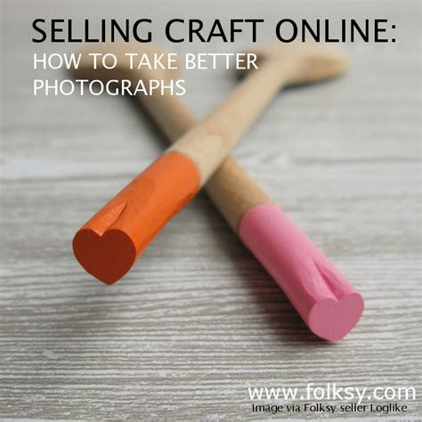 How To Make Money Selling Your Art Online - how to sell your crafts online