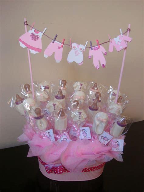 Centros De Mesa Para Baby Shower by Decoraciones Luzmar Algunos Eventos