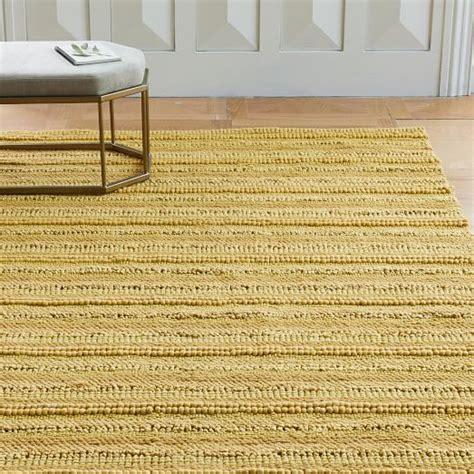 west elm sweater rug stitched mix sweater rug horseradish west elm