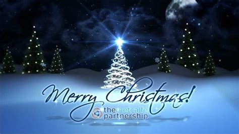 wishing   customers clients friends   merry christmas youtube