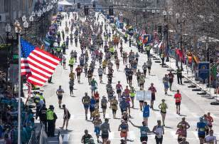 Boston Marathon 2016 » Home Design 2017