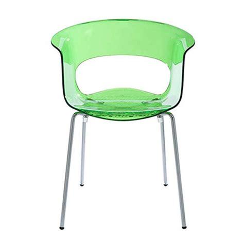 green modern chair modern lime green chair estyle 686 modern chairs