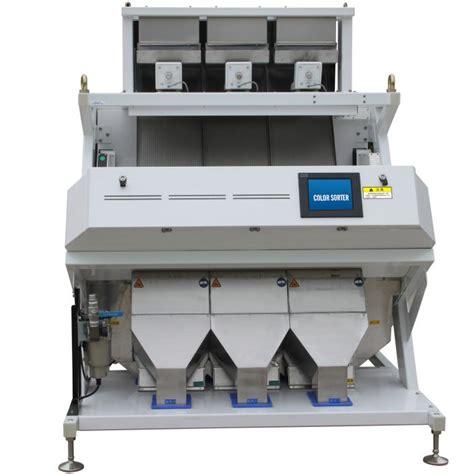 rice color sorter ccd rice color sorter machine rcsk3 metak
