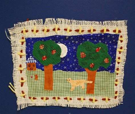 fabric crafts for children 127 best images about textiles fibres and fabric craft