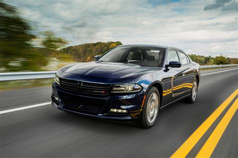 dodge charger sxt powerful and affordable