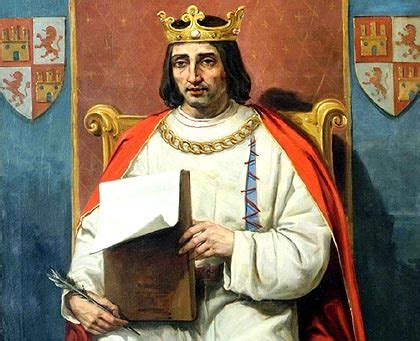 resumen de la biografia de alfonso x el sabio biografia de alfonso x el sabio