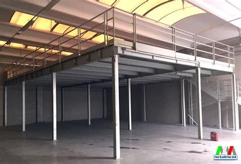 soppalco ufficio soppalchi industriali per magazzino soppalchi nuovi e usati