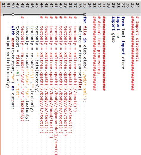 python xml tutorial etree textfilecloud blog