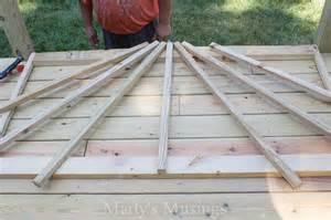 how to build a banister railing sunburst deck railing