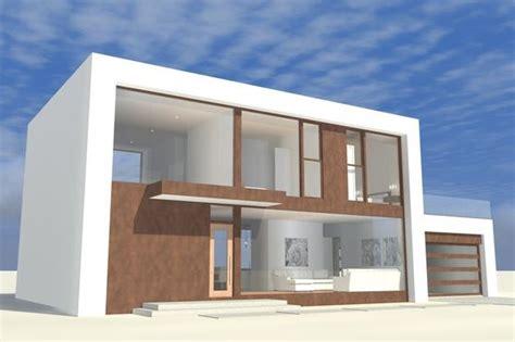imagenes de casas tipo minimalistas modelos de fachadas para casas minimalistas