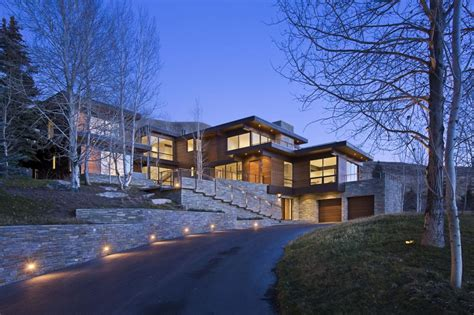 sun valley mountain home