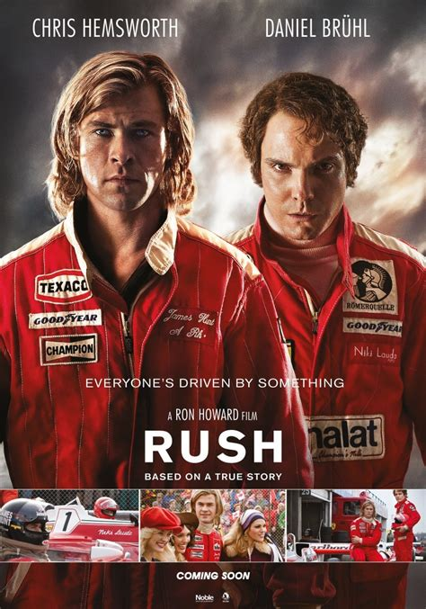film rush rush to theaters this weekend for a film that will make