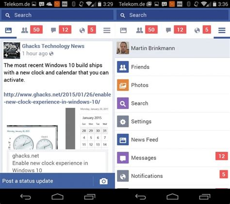 facebook lite facebook lite facebook s version for developing countries