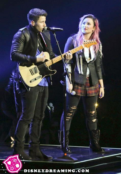 demi lovato and nick jonas song demi lovato and nick jonas record the quot best song