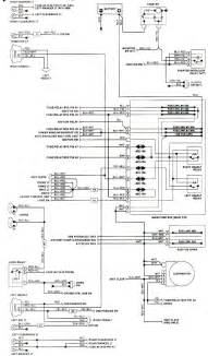 wiring diagram subaru legacy 1991 in three pages pdf get