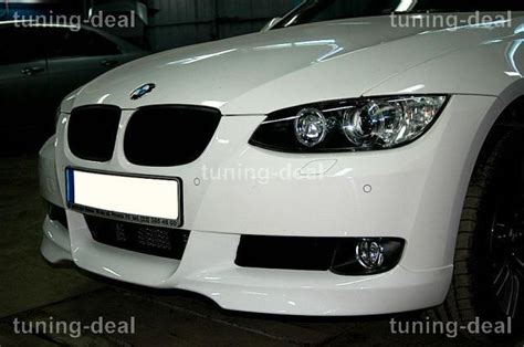 Bmw 1er Coupe Zubehör by Tuning Deal