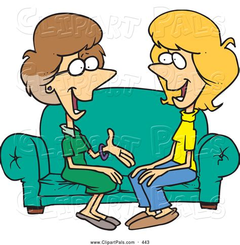 cartoon sitting on couch women cartoon clipart clipart suggest