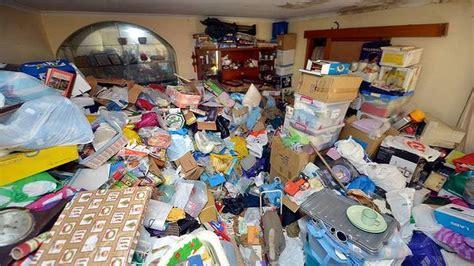 Otaku Bedroom just like hoarders hope groves blog