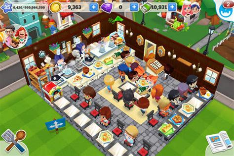 home design story android download restaurant story 2 f 252 r android kostenlos herunterladen