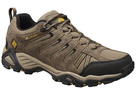 Airwalk Hiker Leather Syn Brown mens columbia plains ii low trail sand squash