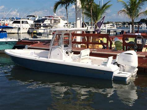 yacht works your everglades dealer for the florida keys - Everglades Boats Tavernier