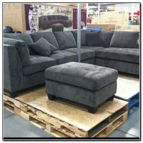 modular sectional costco costco sofas emerald home elijah sectional thesofa