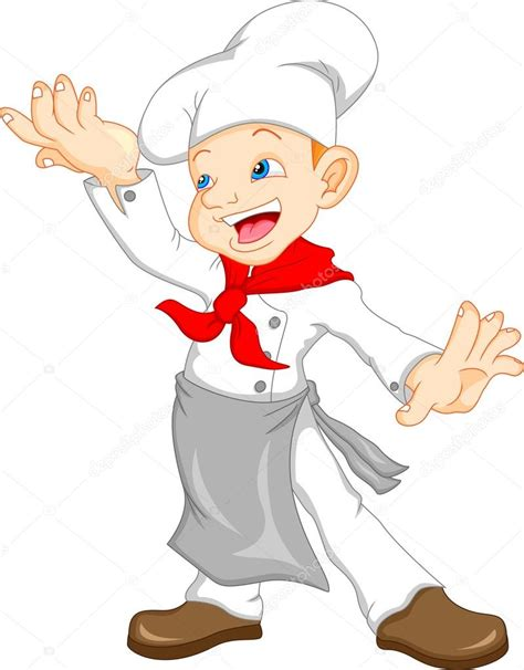 im 225 genes de dibujos animados en navidad para decorar descargar imagenes de chef caricatura de chef boy archivo