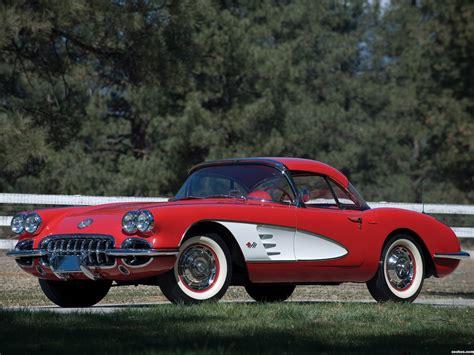 chevrolet corvette c fotos de chevrolet corvette c1 1959