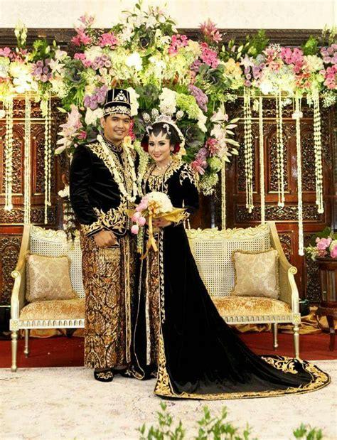 Rossa Kebaya Payet javanese wedding wedding javanese