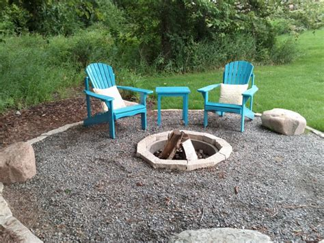 Mini Outdoor Pit 21 Outdoor Pit Designs Ideas Design Trends
