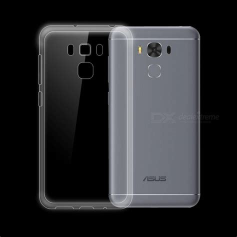 Ultrathin Asus Zenfone 3 Max Softcasesilikonsoftcover 0802 dayspirit ultra thin tpu back for asus zenfone 3 max zc553kl free shipping dealextreme