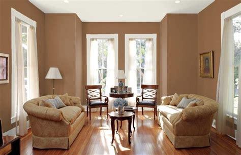 cat dinding ruang tamu minimalis modern kombinasi  warna