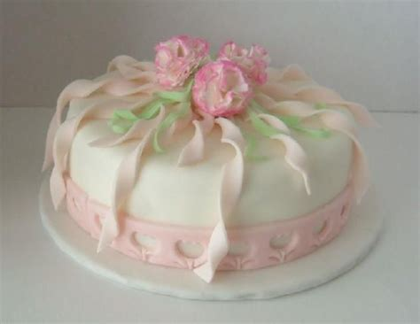 Cupcake Decorating Ideas For Beginners by Fondant Border Ideas Cake Decorating Ideas For Beginners